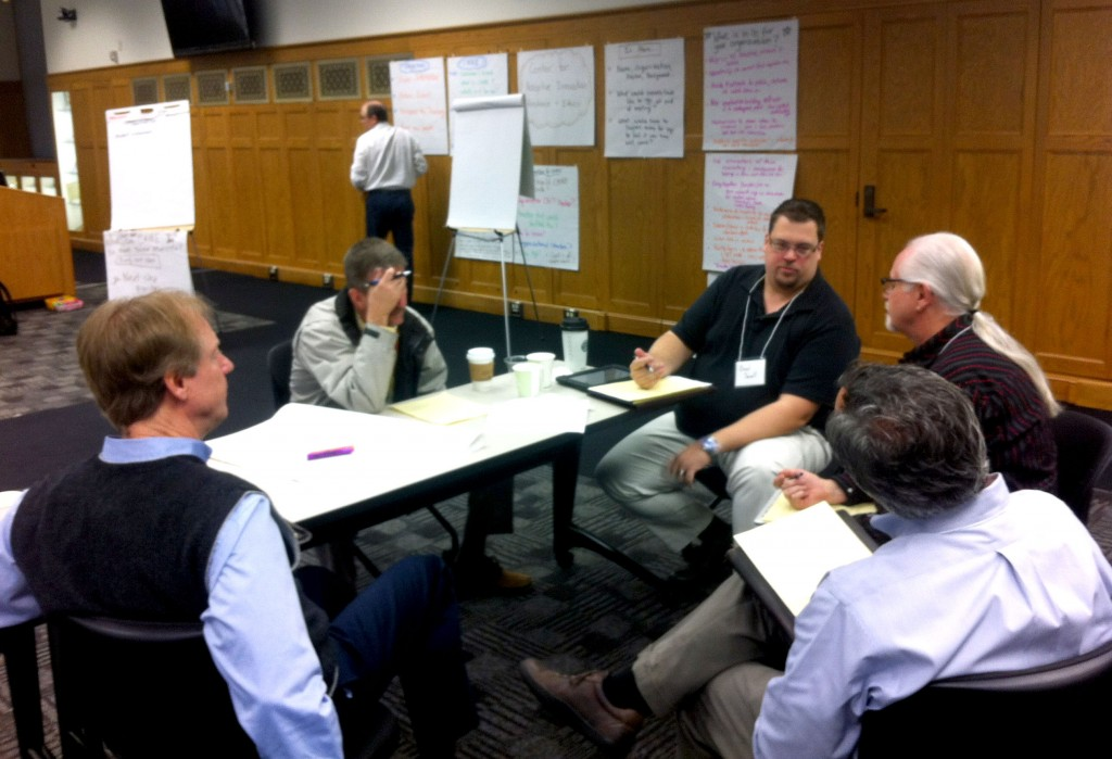 CAIRES stakeholder workshop