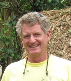 Michael Binford